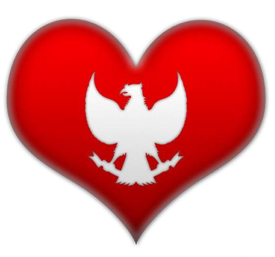 cinta indonesia Selamatkan Kekayaan Kita