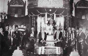 sultan bulungan