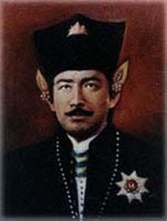 Sultan Agung dari Mataram