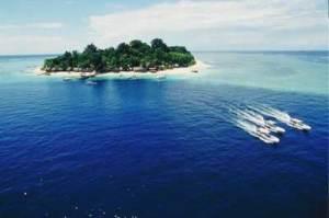 sipadan-island-aerial