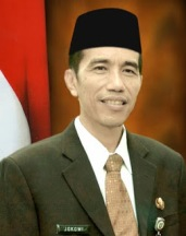 Profil dan Biografi Jokowi - Ir. H. Joko Widodo