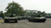 Kementerian Pertahanan Berharap Modernisasi Alutsista TNI Tetap dilanjutkan